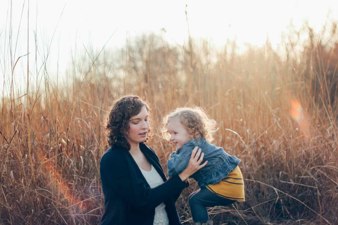 10 Tips on Connecting with Birth Mom
