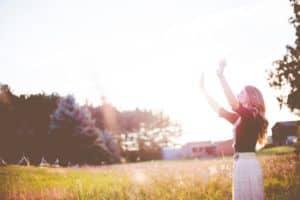 My Faith. My Story… Christian Woman