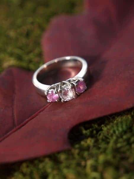 Minimizing Excess – Why I am selling my diamond engagement ring