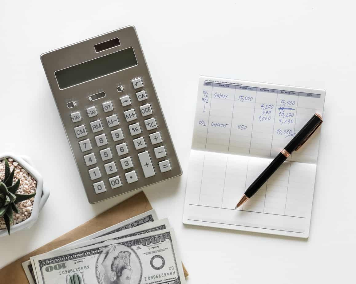 6 Ways to Stick to your Household Budget