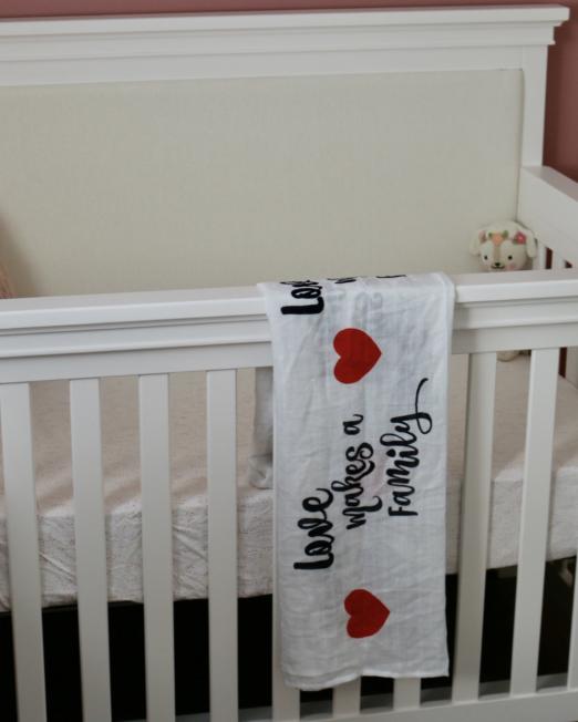 Screen Shot love makes a family blanket