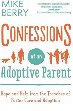 confessions o an adoptive parent