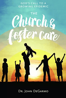 church and foster care