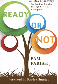 ready or not pam parish