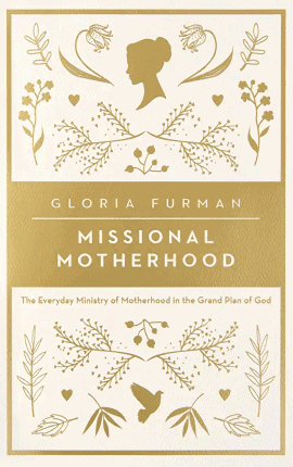 missional motherhood book