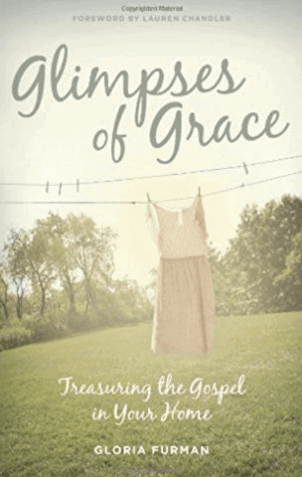 glimpses off grace