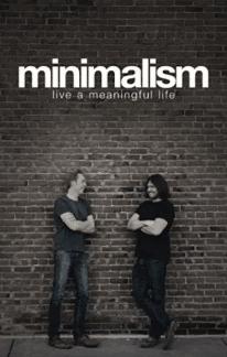minimalists book
