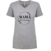 mama to many t-shirt