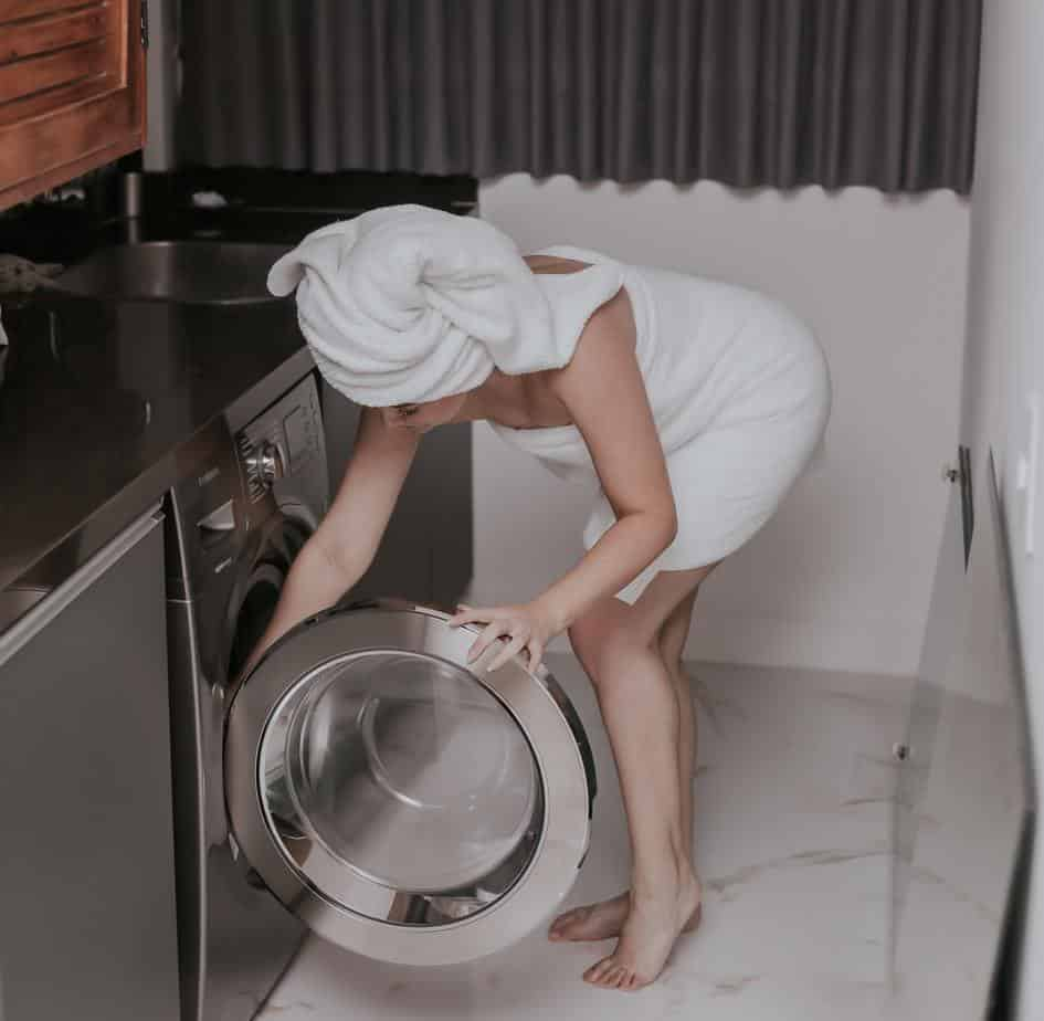 Daily Cleaning Routine – Morning Edition