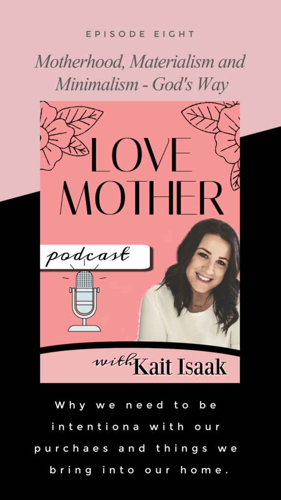 love mother podcast