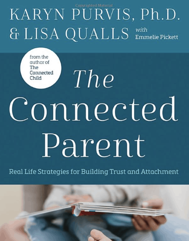 the connected parent book review