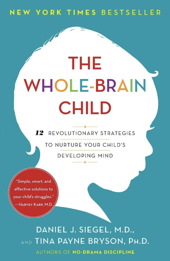 the whole brain child book review