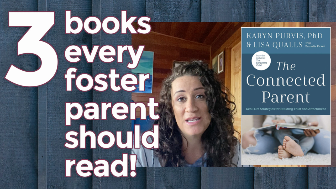 3 Books Every Foster Parent Should Read